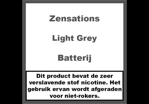 ZenSations Batterij Grijs
