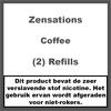 ZenSations Coffee Refill Cartridge