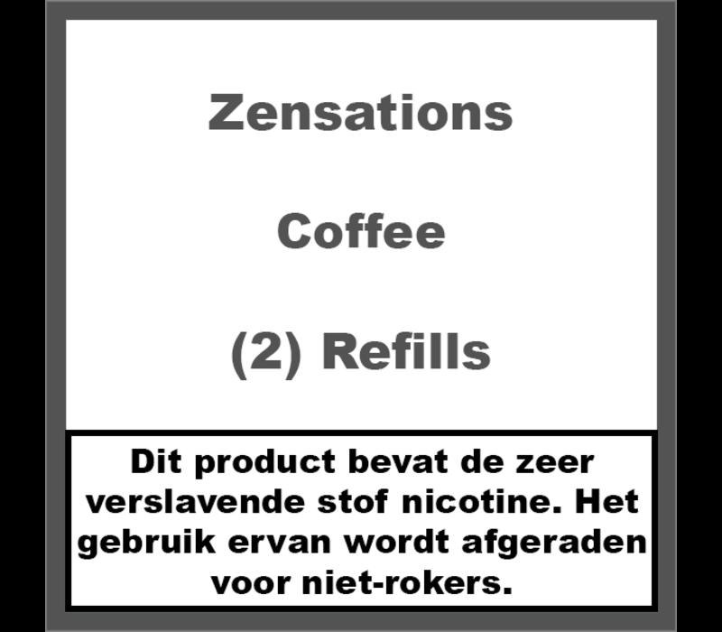 Coffee Refill Cartridge