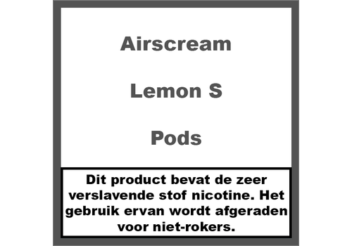 Airscream Lemon S