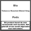 Blu Tobacco Roasted Blend Pod 9MG