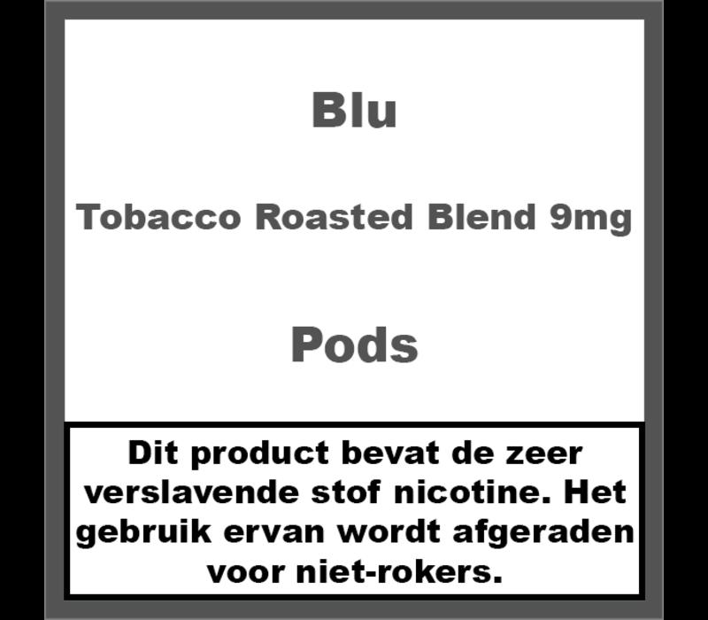 Tobacco Roasted Blend Pod 9MG