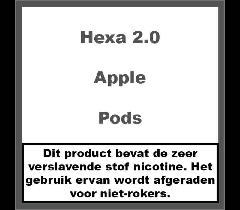 2.0 Pods Apple