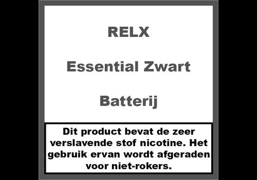 RELX Essential Batterij