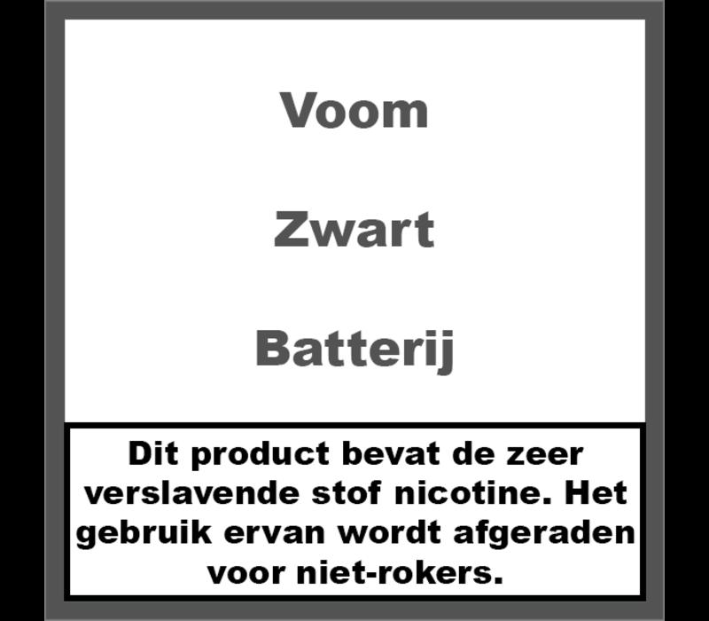 Battery Black