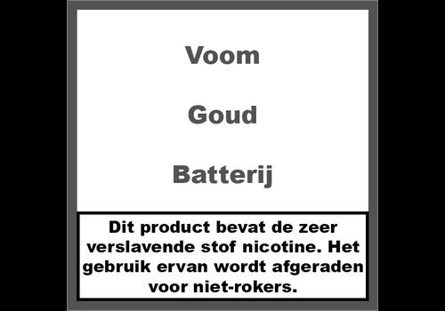 Voom Battery Gold