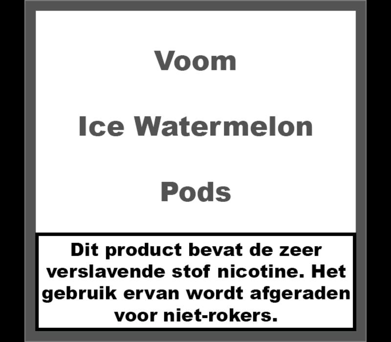 Ice Watermelon Pods