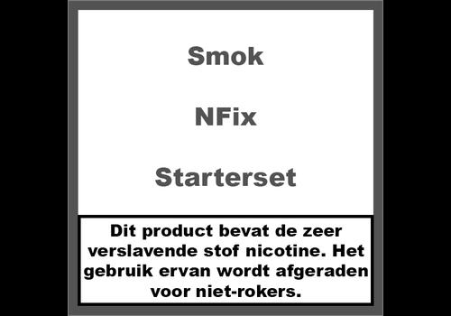 Smok NFix Starterset