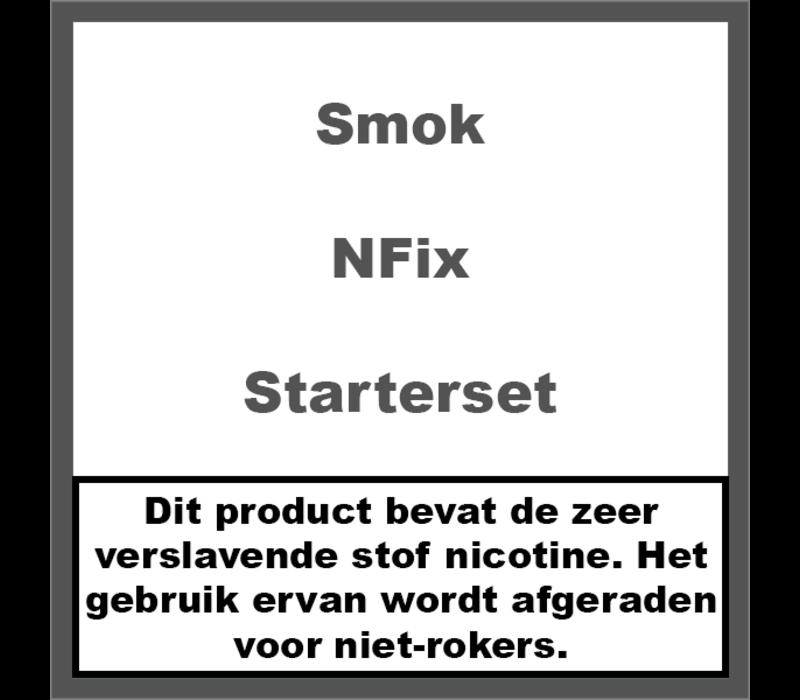 NFix Starterset
