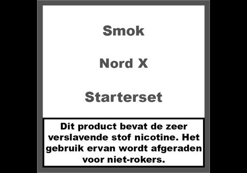 Smok Nord X Starterset