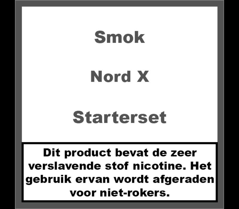 Nord X Starterset