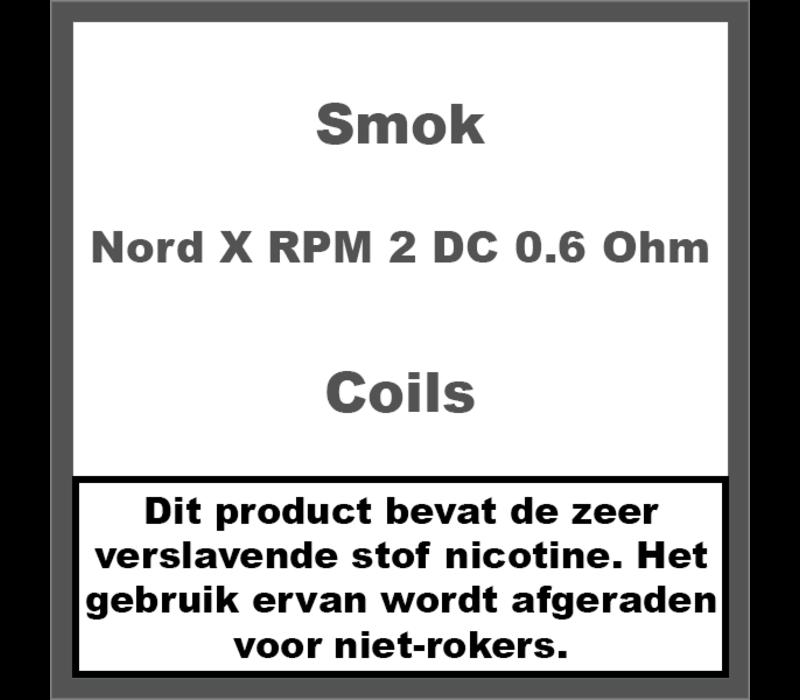 Nord X Coils RPM 2 DC 0.6Ohm