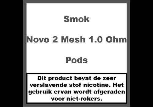 Smok Novo 2 Pod Mesh 1.0