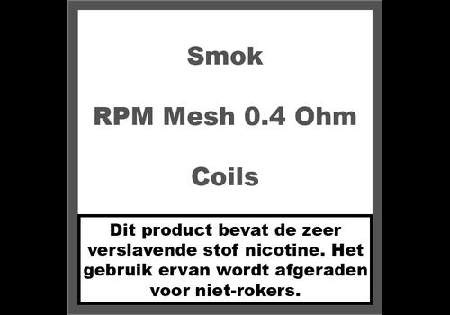 Smok RPM Mesh Coils 0,4