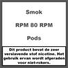 Smok RPM80 RPM Pod