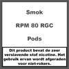 Smok RPM80 RGC Pod