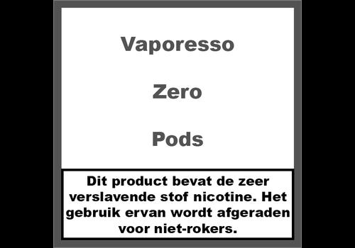 Vaporesso Zero Pod