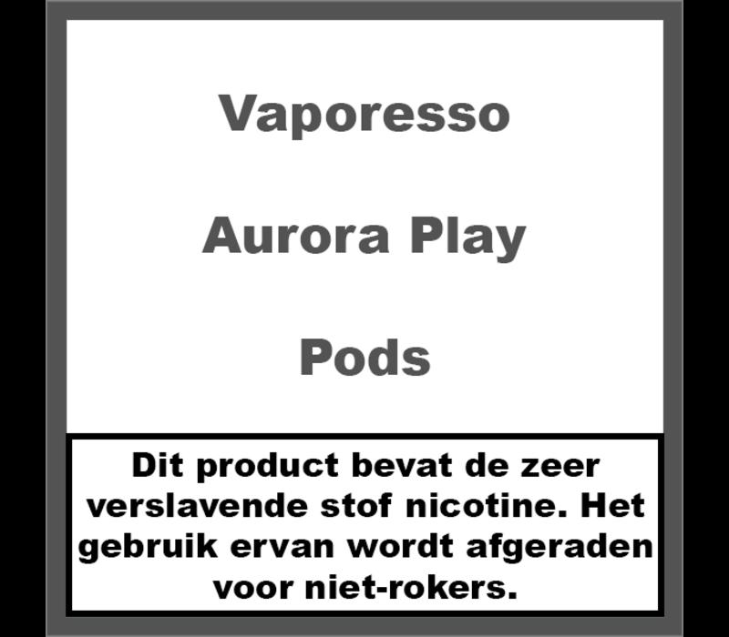 Aurora Play Pod's