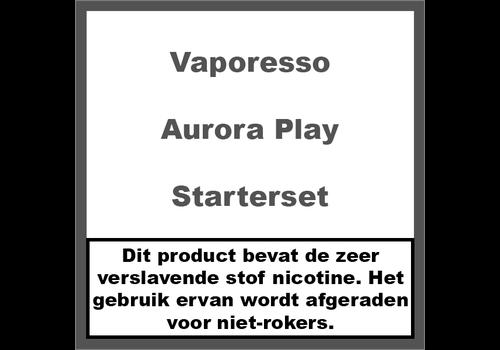 Vaporesso Aurora Play