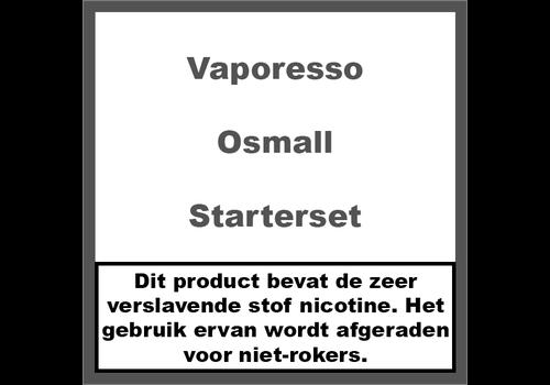 Vaporesso Osmall Starterset