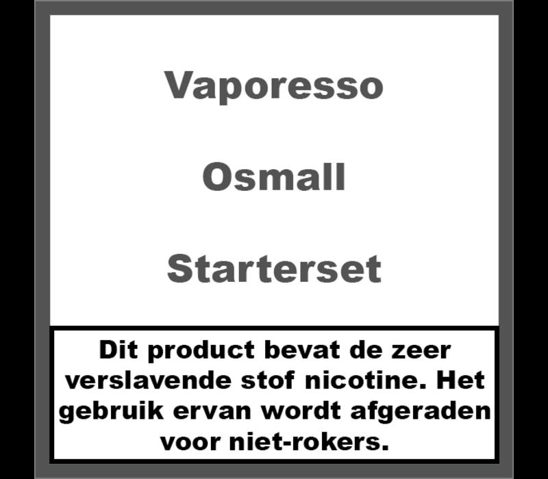Osmall Starterset