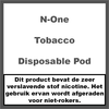 N-One Tobacco