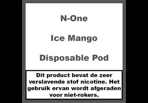 N-One Ice Mango
