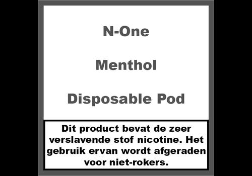 N-One Menthol