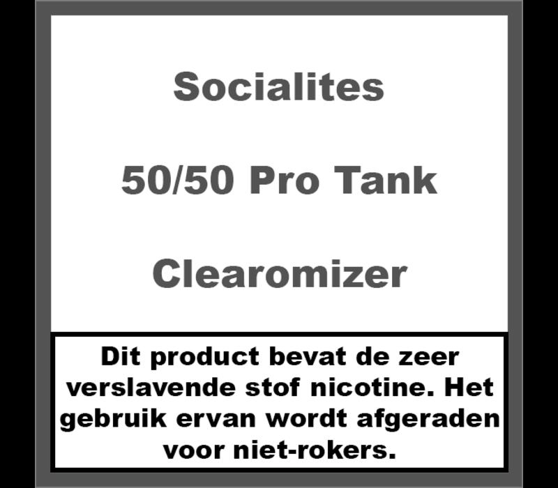 Tank 50/50