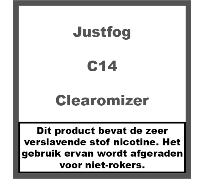 C14 Clearomizer