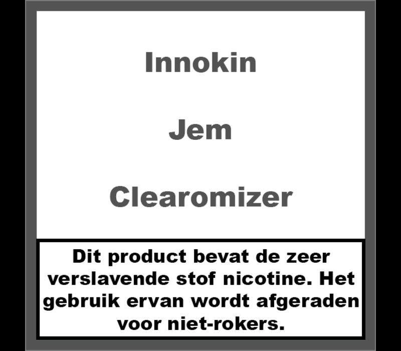 Jem Clearomizer