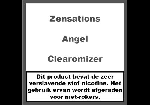 ZenSations Angel Clearomizer