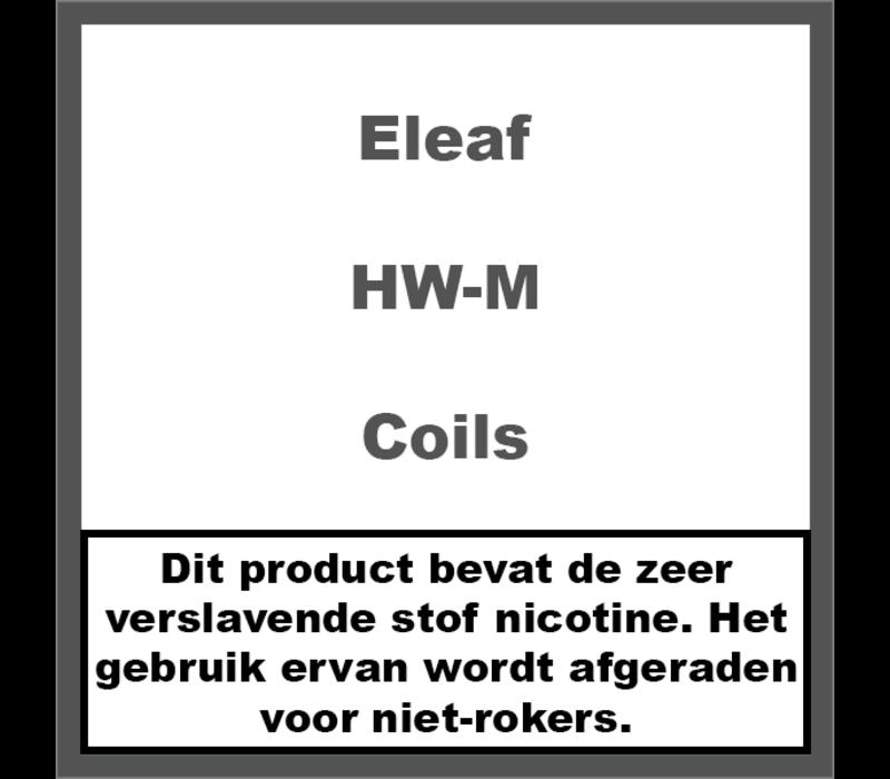 HW-M Coils