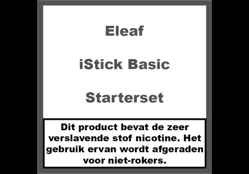 eLeaf iStick Basic