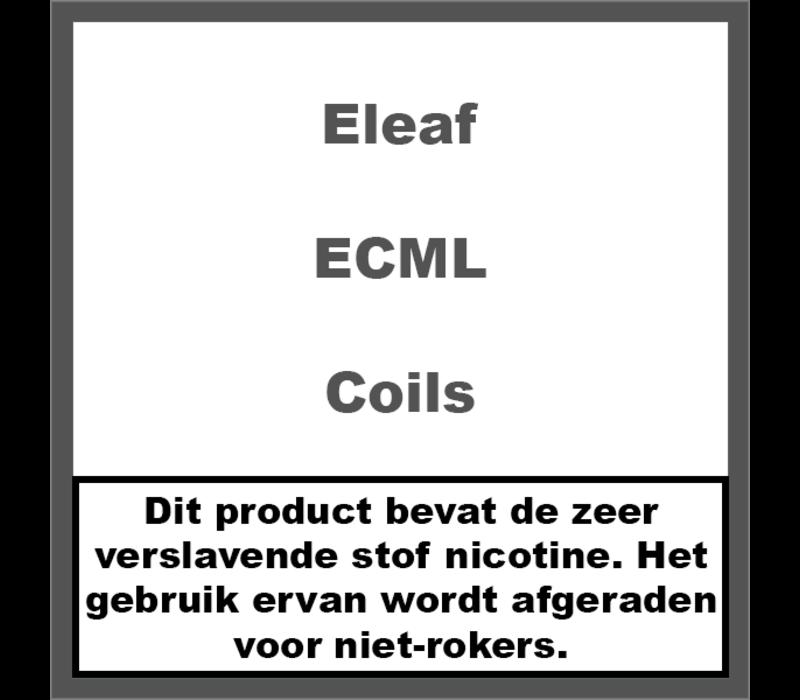 ECML Coils
