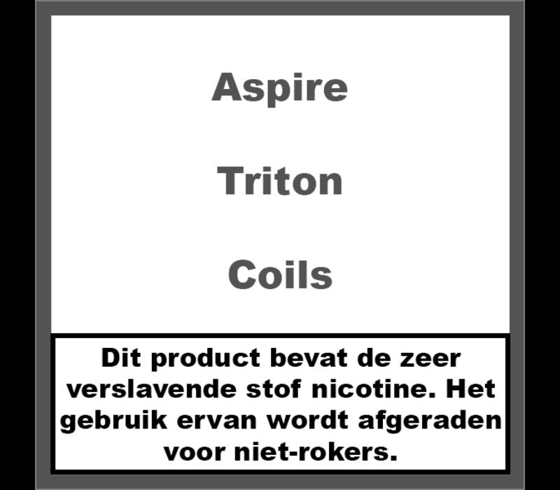 Triton Coils