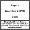 Aspire Nautilus 2 BVC Coils