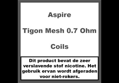 Aspire Tigon Mesh 0,7 Coils