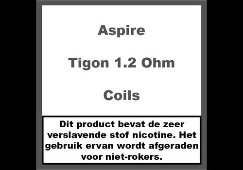 Aspire Tigon 1,2 Coils