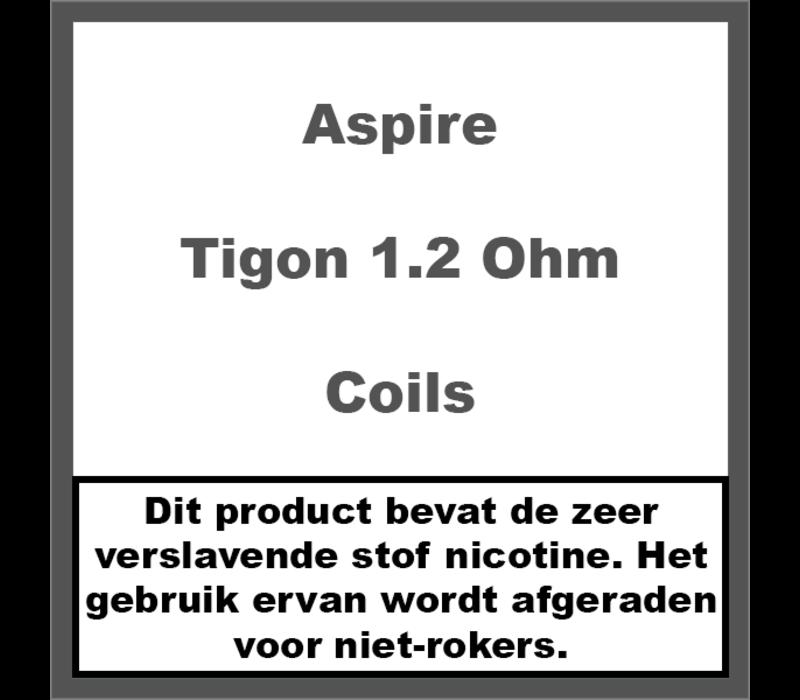 Tigon 1,2 Coils
