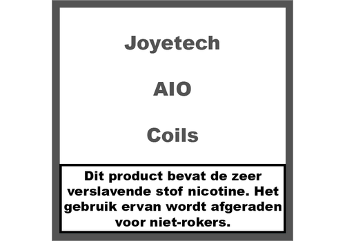 Joyetech AIO Coils