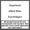 Joyetech eRoll Mac Cartridges