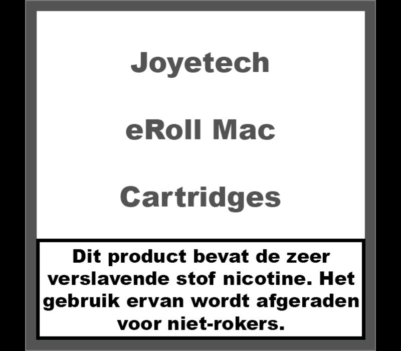 eRoll Mac Cartridges