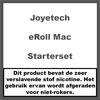 Joyetech eRoll Mac Silver