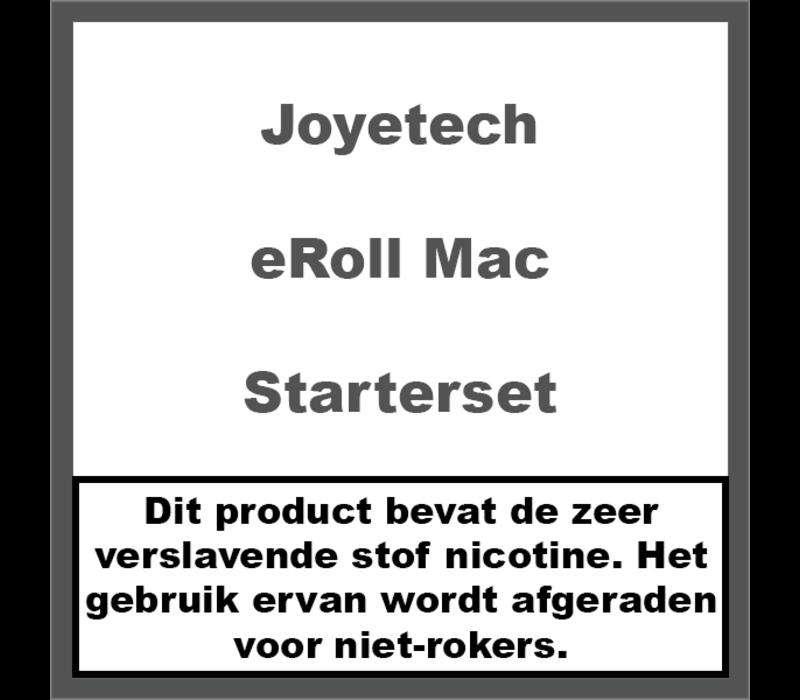 eRoll Mac Silver