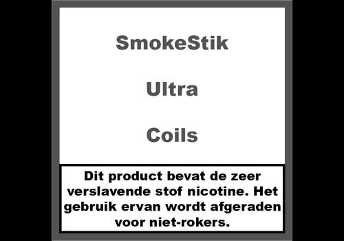 SmokeStik Ultra Coils