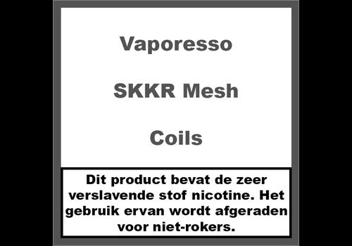 Vaporesso SKKR Meshed Coils