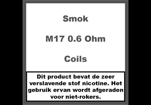 Smok M17 Coils 0,6