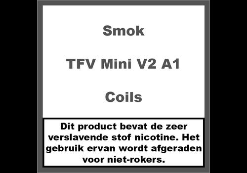 Smok TFV Mini V2 A1 Coils