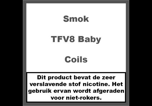 Smok Smok V8 Baby Coils